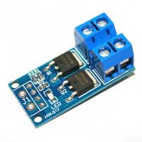 Модуль драйвера триггерного переключателя FET PWM с регулятором управления высокой мощности