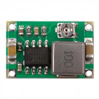 DC-DC преобразователь Mini360 4.75-23/1-17В 3А