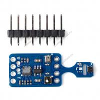 Модуль GY-MCU680V1 измерения температуры, влажности, давления с датчиком BME680