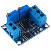 Конвертер тока в напряжение 4-20 mA