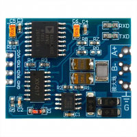 TTL to RS485 / RS485 to TTL / UART