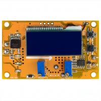 DC-DC преобразователь с дисплеем 6-32В 1.5-32В 5А