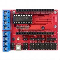 Модуль разработки L293D ESP8266 12E Lua Wi-Fi