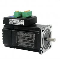 Интегрированный сервопривод iHSS57-36-20 формата Nema 23