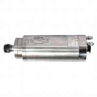 Шпиндель 3КВт 220В для работ по металлу жидкостного охлаждения