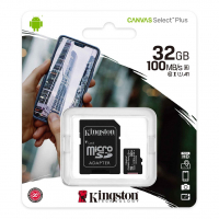32Gb Canvas Select Plus Class 10