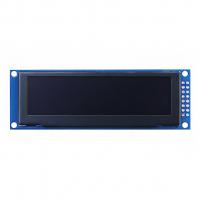 OLED дисплей 3.12 SPI синий