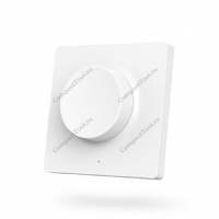 Умный выключатель Yeelight Bluetooth Smart Dimmer YLKG07YL