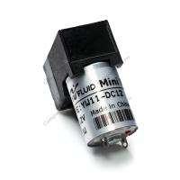 Миниатюрный диафрагменный насос YW11-DC12