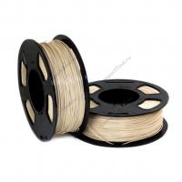 Geek Filament PLA. BIEGE / БЕЖЕВЫЙ / 1.75 мм