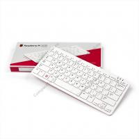 Raspberry Pi 400 (RU) - микрокомпьютер встроенный в клавиатуру