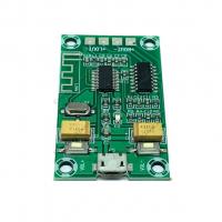 2-канальный усилитель PAM8403 с Bluetooth