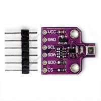 BME680 датчик температуры, влажности, давления, ЛОВ