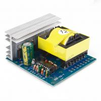 DC-AC преобразователь GZF-02-Y 12-220/380 вольт 500 ватт