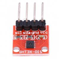 Датчик температуры и влажности SHT31 I2C