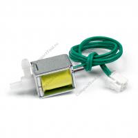 Клапан электронный миниатюрный WVD133-12 NC