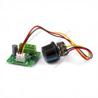 ШИМ регулятор оборотов двигателя до 12 вольт до 2 ампер