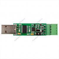 Преобразователь интерфейса USB - K-Line