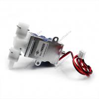 Клапан электромагнитный 3-х ходовой VN0802SV