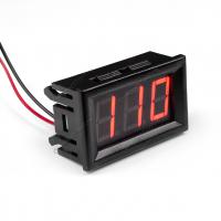 Амперметр цифровой 0-100 ампер без шунта