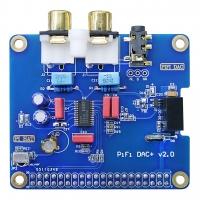PiFi DAC+ V2.0 PCM5122
