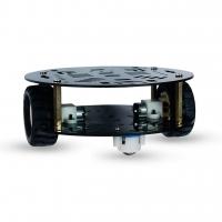 Шасси для робота Arduino Mobile Robotic Platform