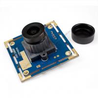 HD видеокамера с USB 2.0 интерфейсом на контроллере OV2710