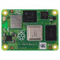 Raspberry Pi Compute Module 4 с WIFI, eMMC 8Gb, RAM 2Gb