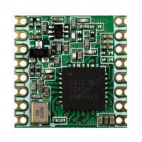 Модуль передачи данных RFM95, RFM95W 433 МГц LORA SX1276