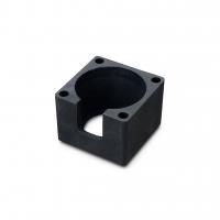 Моторная база на Nema23 к станку CNC 3040 пластик