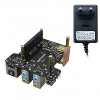 ES9023 SupTronics X6000
