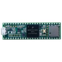 Teensy 3.5 на микроконтроллере MK64FX512 с коннекторами