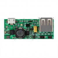 Модуль Power Bank Выходное питание 1* USB 5V 1A