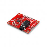 Модуль измерения ЭКГ на базе AD8232