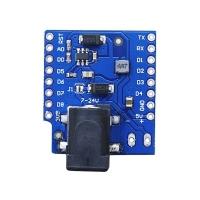WeMos D1 Mini Модуль преобразователя напряжения MP2359