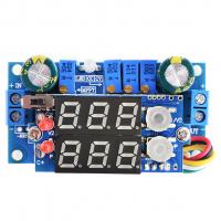 Контроллер заряда для солнечной батареи с MPPT