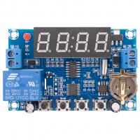 Реле времени XH-M196 для управления нагрузкой