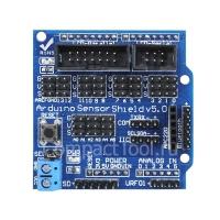 Sensor Shield V5.0 Arduino