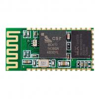 Модуль Bluetooth HC-06  без базовой платы, slave режим