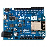 WeMos D1 R2 на ESP8266