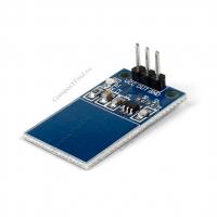 Цифровой модуль Сенсорный емкостной 16*24mm