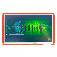 NX8048P070-011R Nextion Intelligent