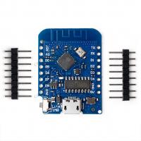 WeMos D1 Mini Контроллер WiFi на чипе ESP-12E