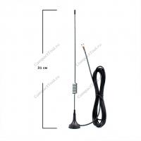 Микропроцессорный металлоискатель BM8042