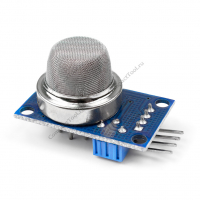 Датчик газа MQ-5 для Arduino