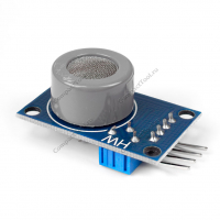 Датчик газа MQ-9 для Arduino (угарный газ, углеводородные газы)