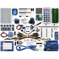 Электронный конструктор ARDUINO стартовый набор разработчика V2