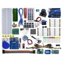 Электронный конструктор ARDUINO улучшеный набор (с системой RFID)