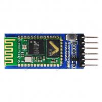 Модуль Bluetooth HC-05 чип BC417, master+slave режим, с кнопкой