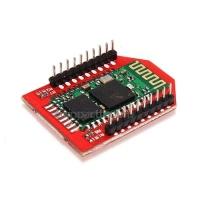 Модуль Bluetooth Bee HC-06  базовая плата Bee, slave режим